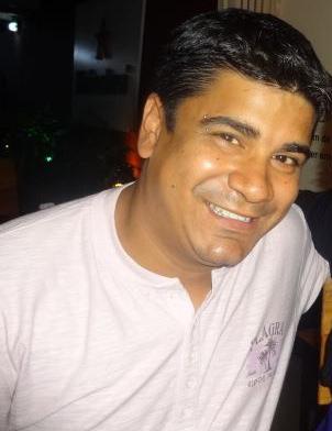 Leandro Vieira de Carvalho